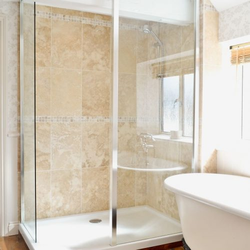 Shower Room | The Farmhouse