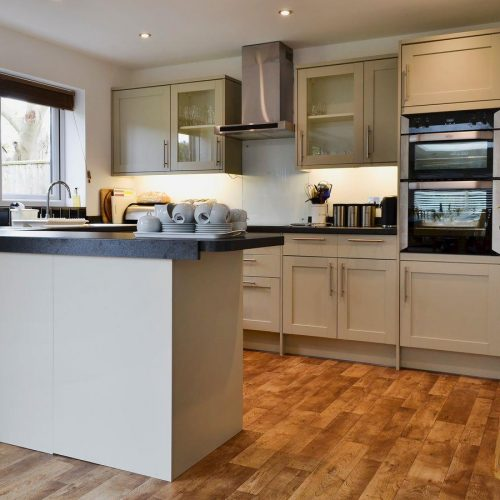 Kitchen | Walnut Tree House